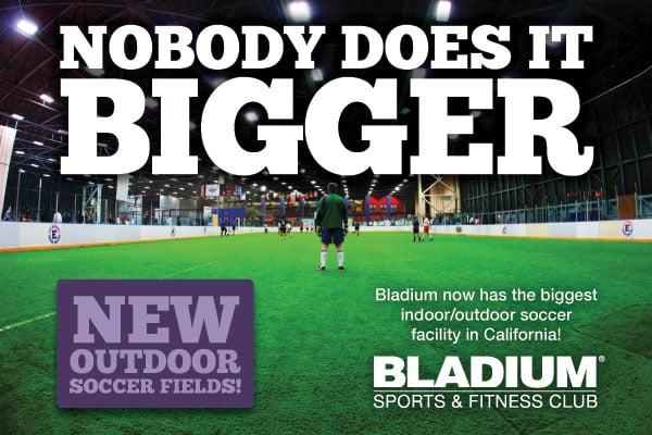 Bladium Sports Club