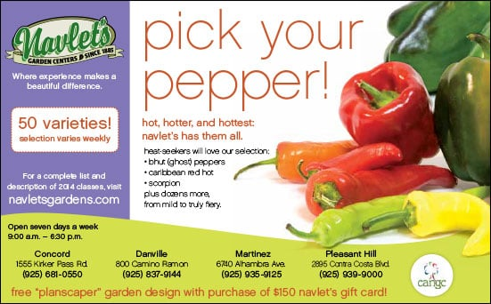 Navlet's Garden Centers