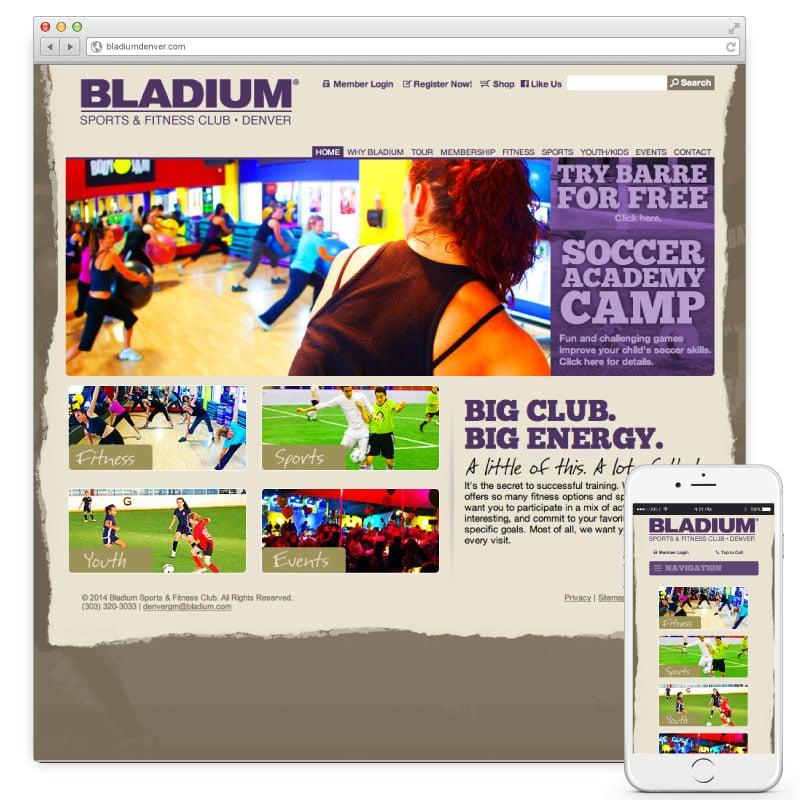 Bladium Sports Clubs